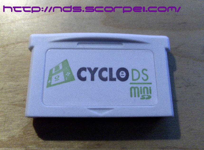 moonshell pour cyclods evolution